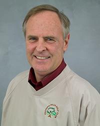 Bill Krueger - Vice President