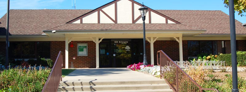 Cary Park District Community Center