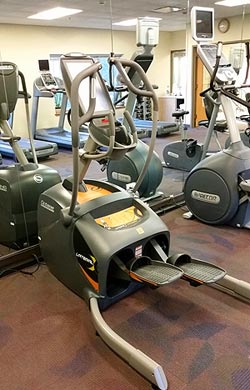 Fitness Center Lateral-X