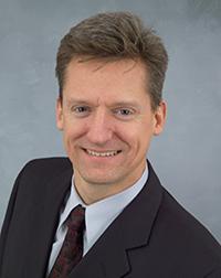 Mike Renner, Board President