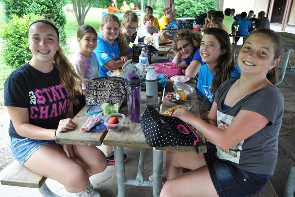 Camp ECHO Summer Camp