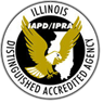 Illinois IAPD-IPRA Distinguished Accredited Agency