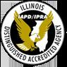 Illinois IAPD-IPRA Distinguished Accredited Agency
