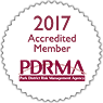 2017 Accredited Member PDRMA