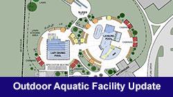 Outdoor Aquatic Facility Update